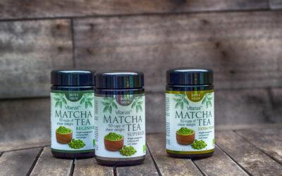 Gezondheidsvoordelen van matcha, koning van de groene thee