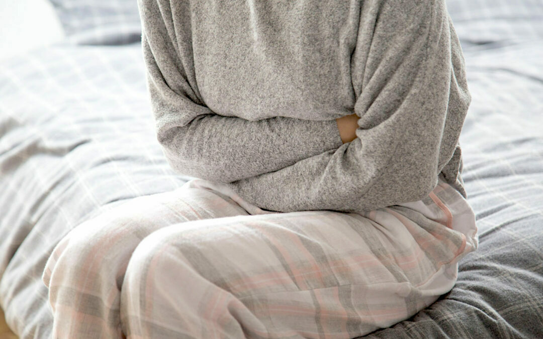 Voedingssupplementen tegen spijsverteringsklachten