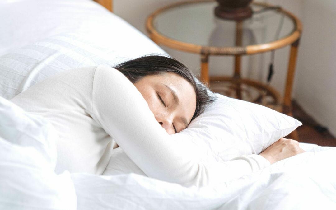 20 manieren om vlot in slaap te vallen