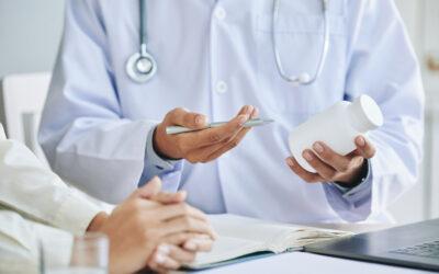 Je apotheek helpt je bij de correcte inname van jouw medicatie