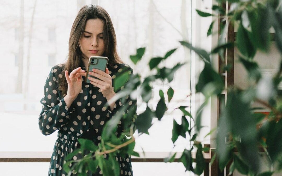 Apps voor een beter welzijn en een goede geestelijke gezondheid